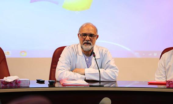 برگزاری جلسه توجیهی دستیاران جدید الورود به مرکز آموزشی،تحقیقاتی و درمانی قلب و عروق شهید رجایی